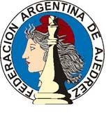 Federacon Argentina de Ajedrez