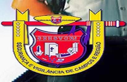 Site Sindicato dos Vigilante de Campos