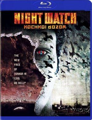 Night Watch BRRip BluRay 720p