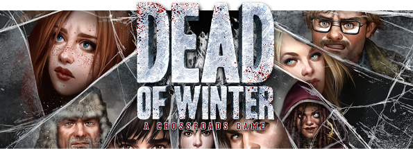 board game news dead of winter