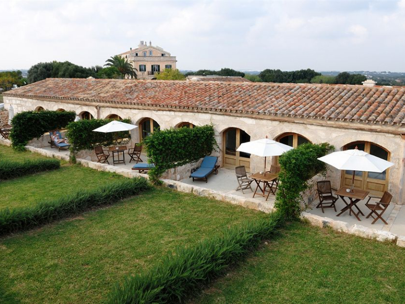 Alcaufar Vell (Menorca)