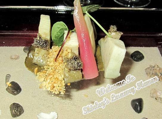 dbs underground supperclub mikuni abalone awabi