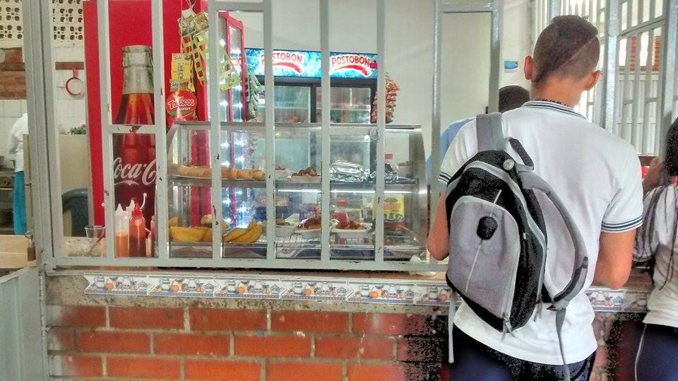 Cafeter A Escolar Problem Ticas Y Sus Posibles Soluciones