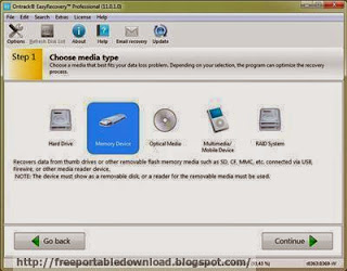 data recovery, file repair, data loss software