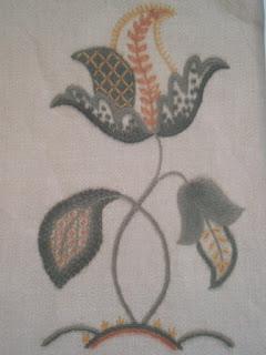 Shelagh Amor's pattern
