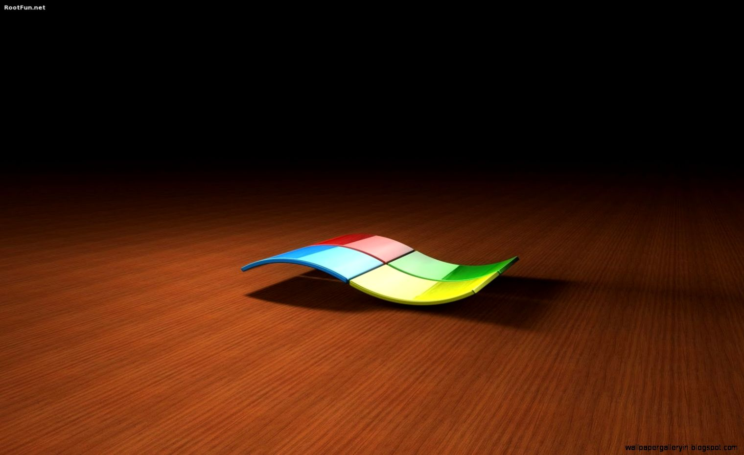 3D Logo Windows 7 Wallpaper  Free High Definition Wallpapers