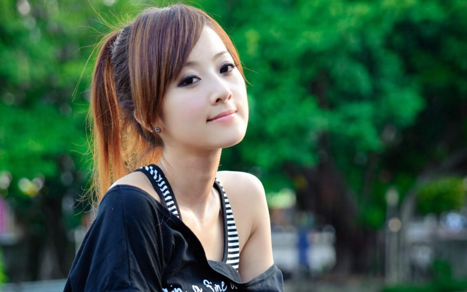 chicas de china