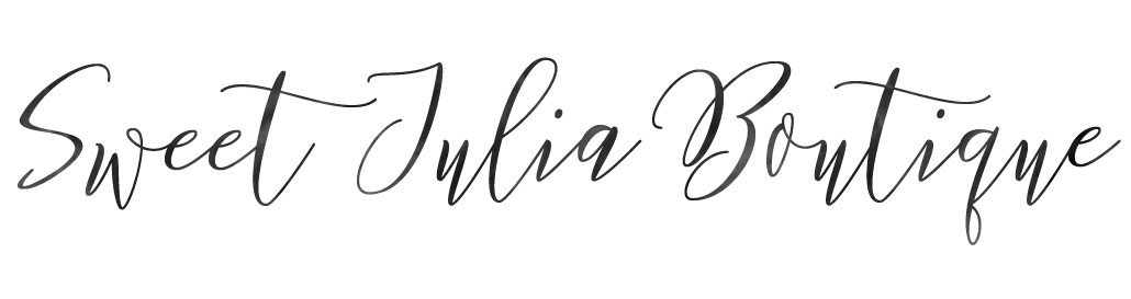 Sweet Julia Boutique