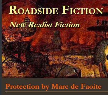 Protection by Marc de Faoite in Roadside Fiction - April 2014