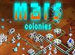 crear colonias en marte