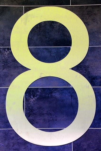 cartas 8 no tarot