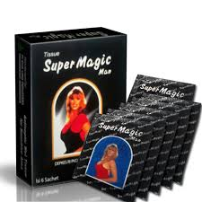 harga grosir murah Tisu Super Power Magic medan jakarta bekasi surabaya bandung