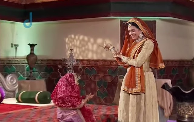 Sinopsis Jodha Akbar Episode 531