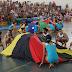 Com ações diversas, Secretaria de Esportes reúne duas mil pessoas no final de semana