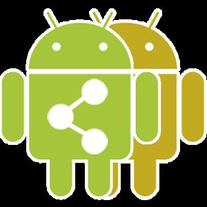 تحميل برنامج مشاركة التطبيقات للاندرويد - MyAppSharer