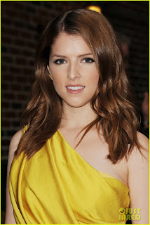 Anna Kendrick Wiki and Pics