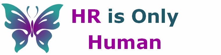 HR is Only Human