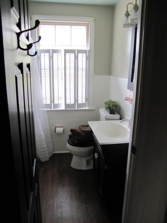 Kl Bathroom Makeovers bathroom reveal }