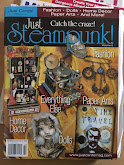 Just Steampunk Vol 6