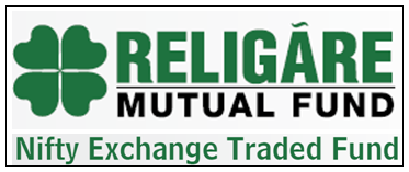 Religare Nifty ETF Exchange Traded Fund