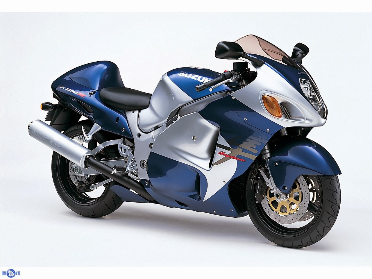Suzuki Hayabusa HD Photos | Just Welcome To Automotive