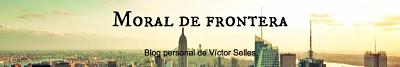 Blog del escritor Víctor Selles
