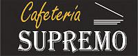 CAFETERÍA SUPREMO