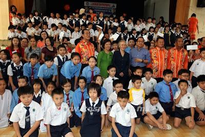 BN, tidak, politikkan, pendidikan, Politik, Malaysia