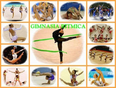 E t quinto sesi n 01 unidad ii gimnasia educativa y ritmica for Definicion de gimnasia