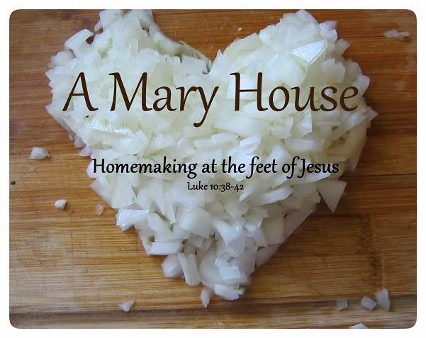 A Mary House