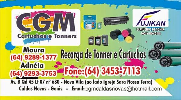 CARTUCHOS E TONNERS