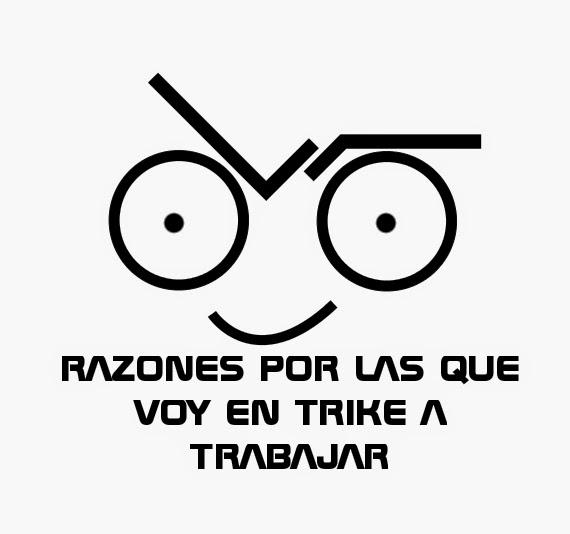 razones para ir en bicicleta a trabajar
