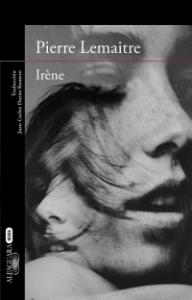 Irène - Portada