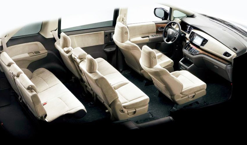 2015 HONDA ODYSSEY NEW INTERIOR, REVIEW AND RELEASE DATE   News Cars ...