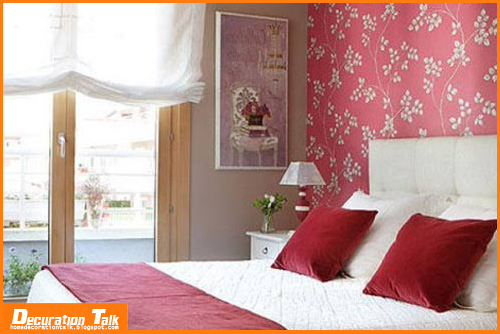 Best Bedroom Wallpaper Design Ideas Home Decoration Ideas