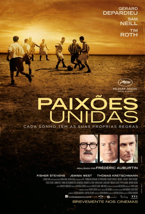 Download Paixões Unidas