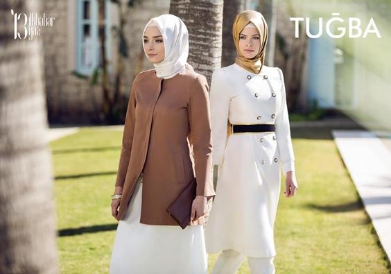 Tuğba&Venn 2013 İlkbahar Yaz Kolleksiyonu