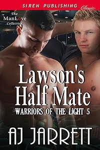 Lawson's Half Mate