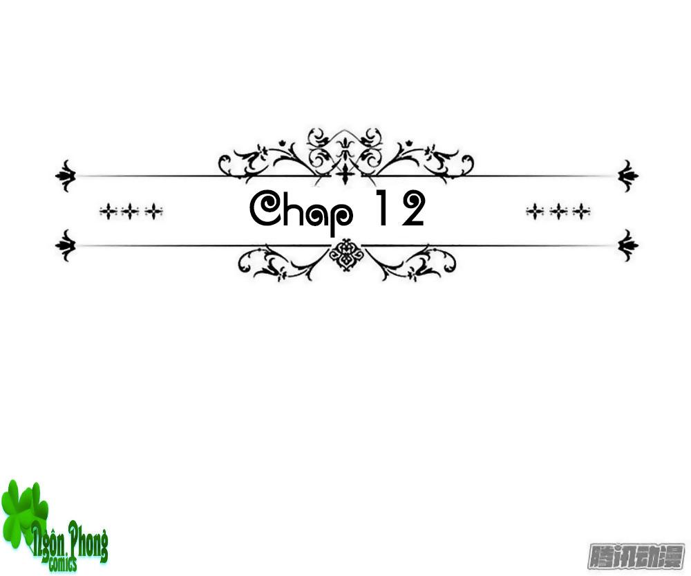 Tiểu Tâm Can Tuyệt Sủng Của Lạc Tiên Sinh Chap 12 - Next Chap 13
