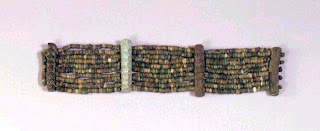 Bracelet from Giza