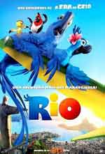 Rio 3D Animação Dublado