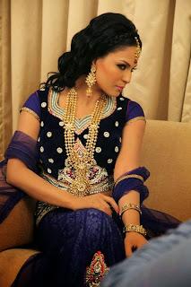Veena Malik wedding pics