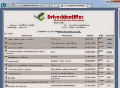 Software DriverIdentifier: Instal Driver PC Mudah & Cepat
