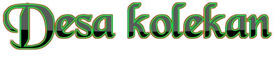 Desa Kolekan