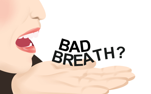 "After Reading This You'll Forget About Peppermint Candies – This Home Recipe ""KILLS"" Bad Breath Effectively And Fast!"