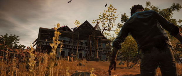 State Of Decay Title Update 2 Is Officially Live