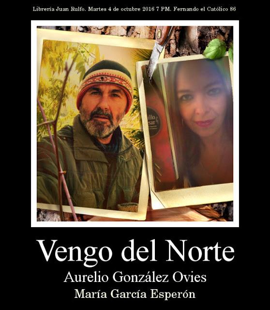 La poesía de Aurelio González Ovies. 4 de octubre