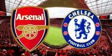 prediksi Arsenal VS Chelsea 29 september 2012