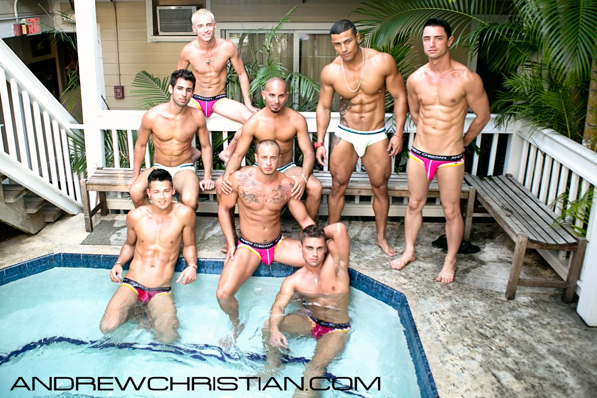from Marco key west gay club