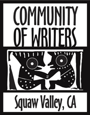 BENEFIT FOR SQUAW VALLEY WRITERS in Grass Valley Fri. (6/21)